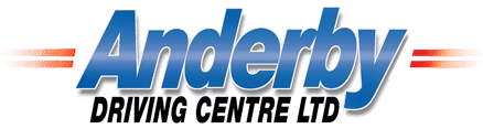 Anderby Driving Centre Logo